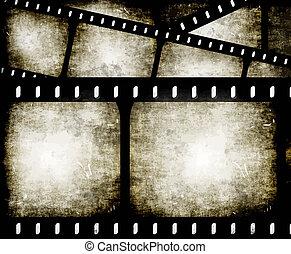 Extracción de películas