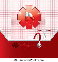 Extractos antecedentes médicos