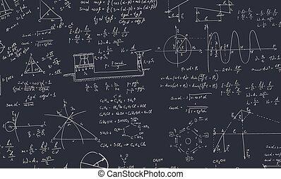 fórmula, álgebra