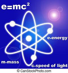 fórmula, física