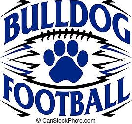 Fútbol Bulldog