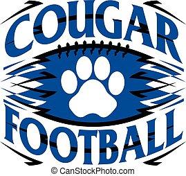 Fútbol de Cougar