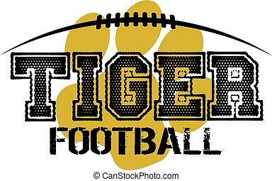 Fútbol de tigre