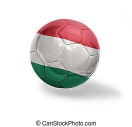 fútbol, húngaro