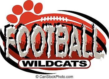 fútbol, wildcats