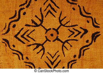 Fabric african