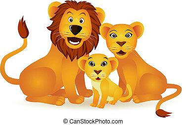 Familia León
