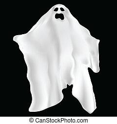 fantasma, fantasmal