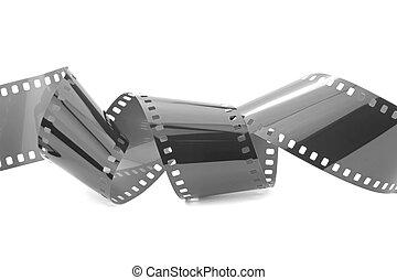Film Strip BüW