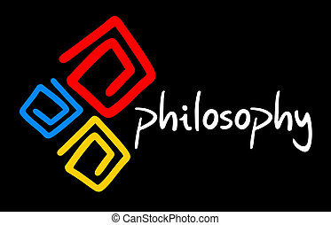 filosofía, cubierta