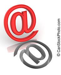 Firma. E-mail