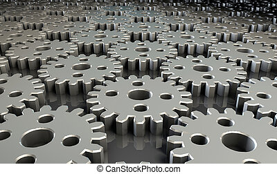 Flujo de trabajo integrado