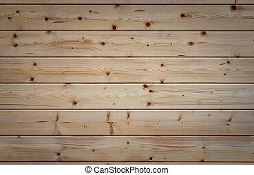 Fondo de madera clara