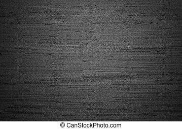 Fondo de textura negra
