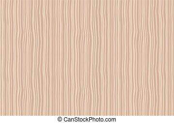 Fondo de textura sin madera. Ilustración de vectores