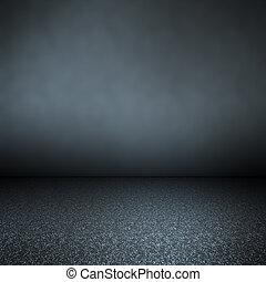 fondo oscuro