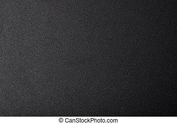 fondo oscuro, negro, o, textura