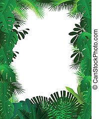Formación forestal