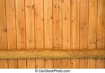 Formularios de madera