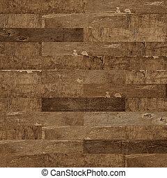 Formularios de madera sin semen