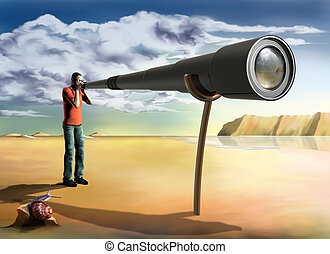 Fotógrafo Surrealista