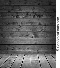 Foto de producto, madera gris