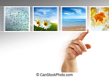 Fotos de pantalla