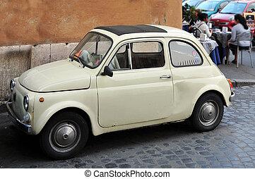 Fotos de viaje de Italia, Roma