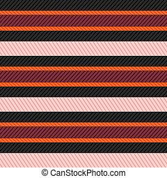 Franjas de colores sin costura texturizadas
