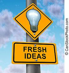 fresco, ideas