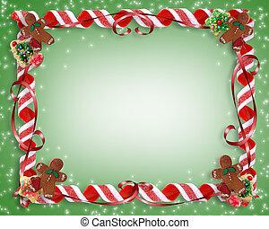 frontera, navidad, gustos