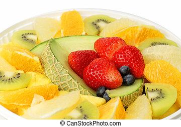 frutas exóticas, tentación