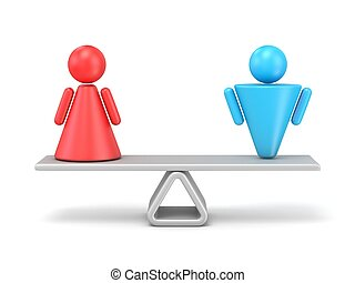 género, concepto, igualdad, resumen