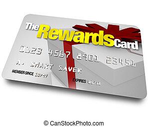 ganar, recompensas, refunds, rebates, tarjeta de crédito