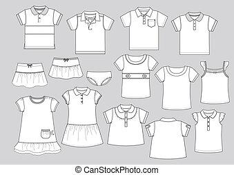 Garment forma 1