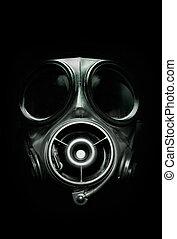 gas, s10, máscara