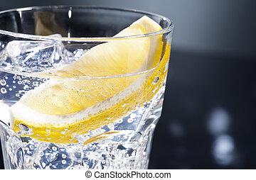 Gin tonic o Tom Collins