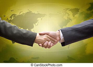 Global Deal GOLD