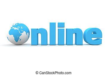 Global en línea