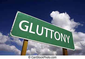 Gluttony Road