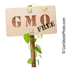 GMO libre