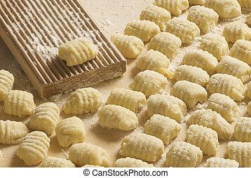 Gnocchi italiano