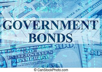 gobierno, bonos
