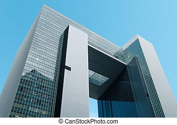 gobierno, tamar, kong, casas, sede, complejo, central, hong, consejo, legislativo