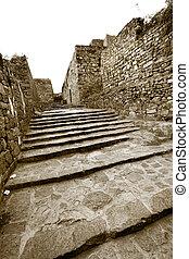 Golkonda fuerte