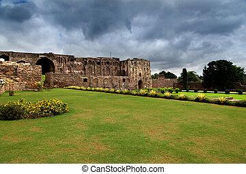 Golkonda histórica