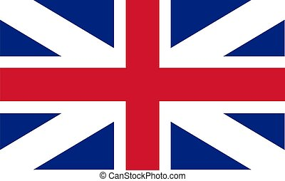 Gran bandera británica