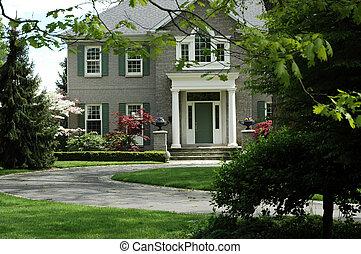 Gran casa