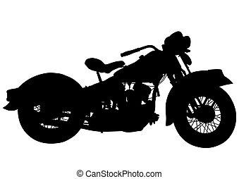 Gran moto dos
