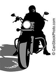 Gran moto